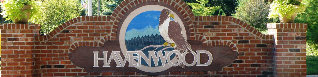 Havenwood Subdivision